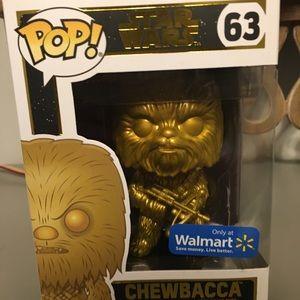 Funko POP - StarWars Chewbacca